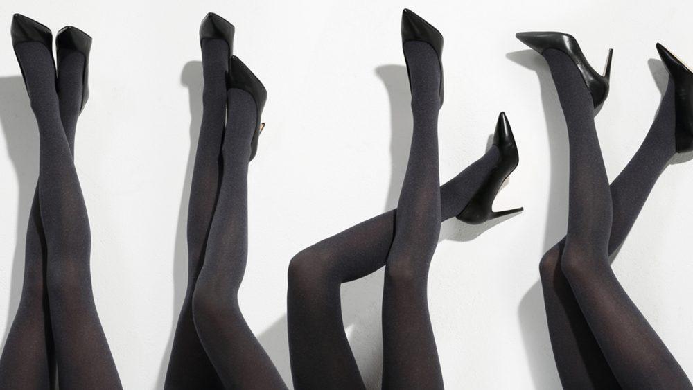 """5 مشکل بزرگی که خانوم ها با """"جوراب شلواری"""" دارند؛ راه حل دردسرهای جوراب شلواری چیست؟"""