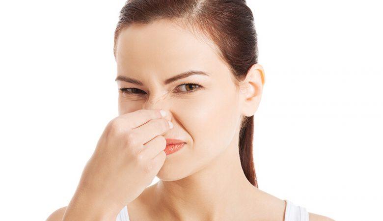 """6 راه برای خلاص شدن از شر """"بوی بد واژن"""""""