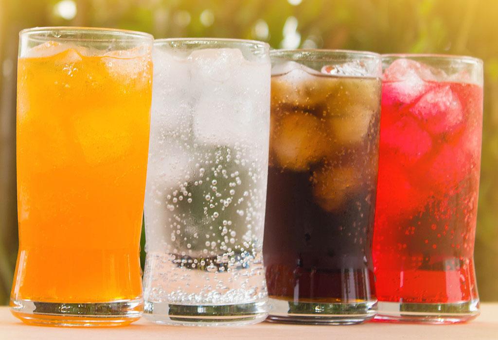 تاثیرات مضر نوشیدنی های غیر الکلی در دوران بارداری