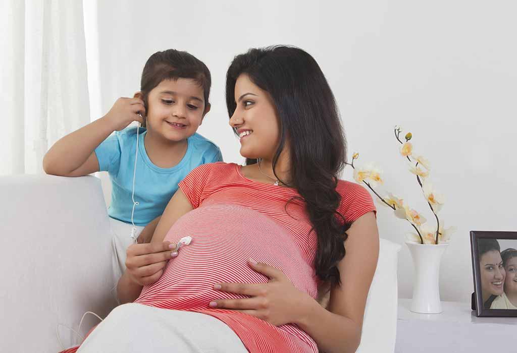 آیا شما آماده به دنیا آوردن بچه دیگری هستید؟