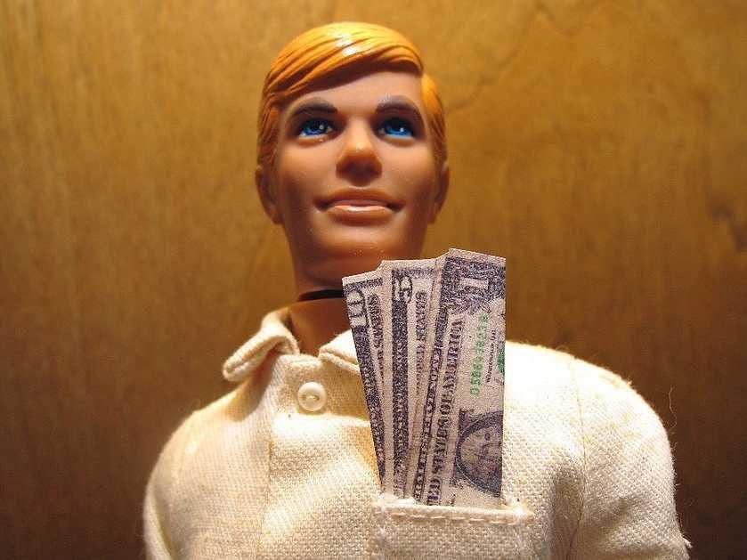 لیست هفت گانه درمورد پول که بهتر است درباره آنها با کودکان صحبت نکنید