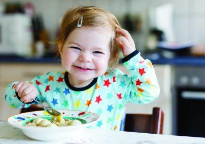 آموزش طرز تهیه 7 سوپ خوشمزه، مغذی و سالم مخصوص نوزادان بالای 7-8 ماه