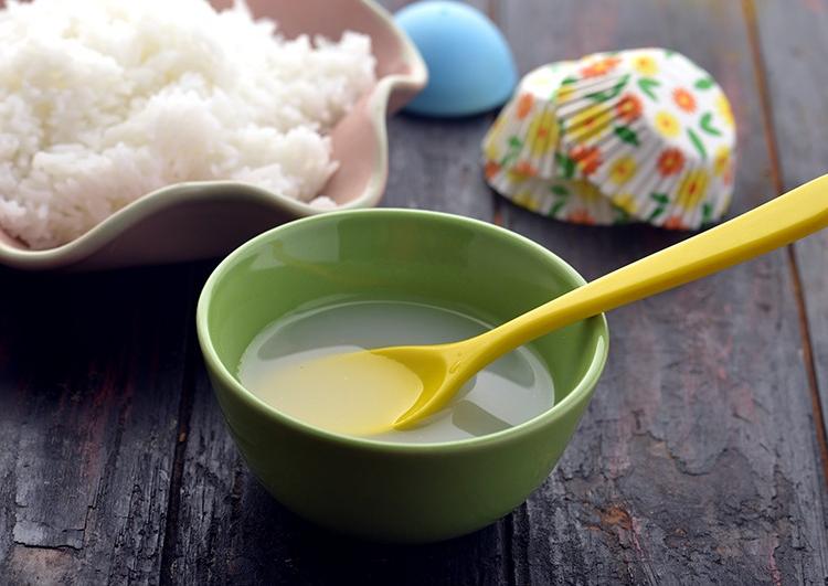 سوالات متداول درباره استفاده از آب برنج برای کودکان