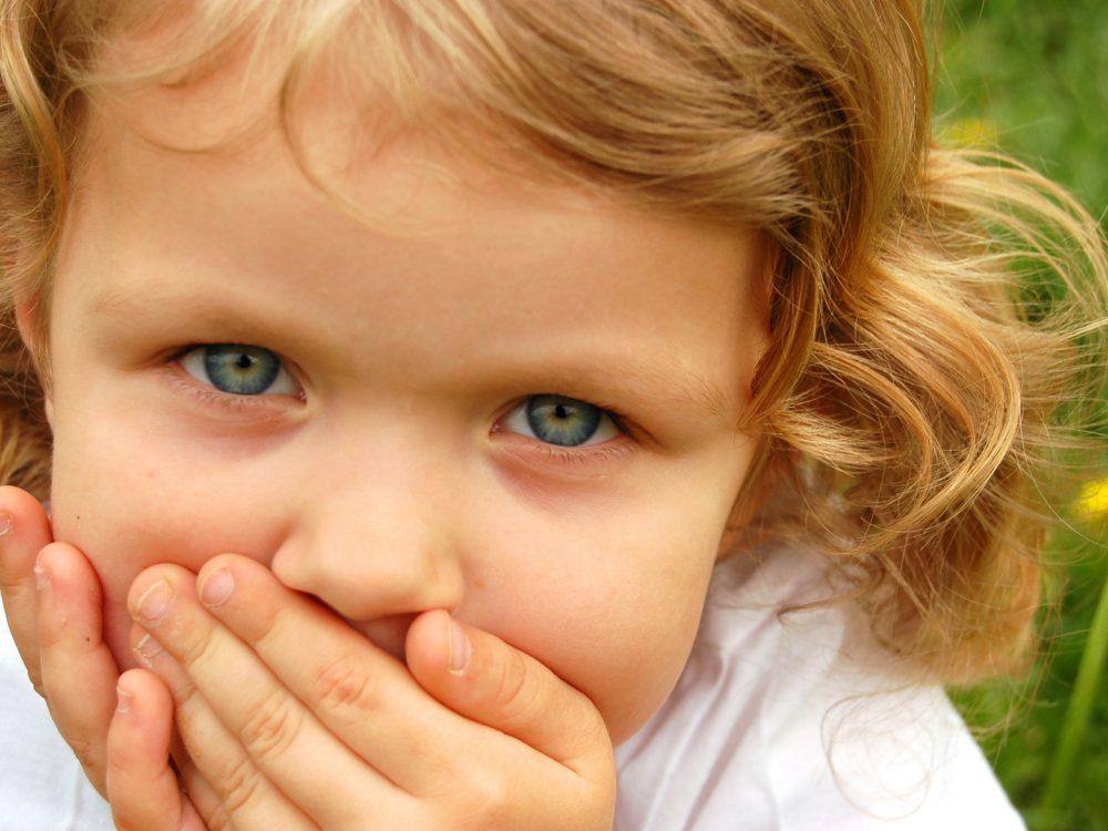 4 علت بوی بد دهان در کودکان بهمراه درمان آنها