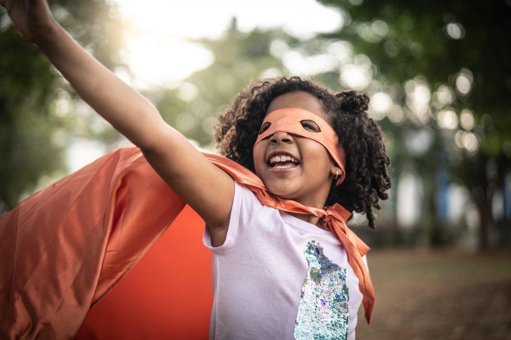 5 راه برای آموختن شجاعت به فرزندان خود و روش های تشویق کودکان به داشتن اعتماد به نفس
