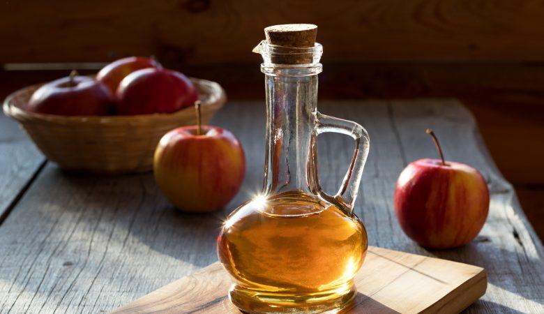آیا نوشیدن سرکه سیب در دوران شیردهی بی خطر است؟+3 دستورالعمل تهیه سرکه سیب برای مادران