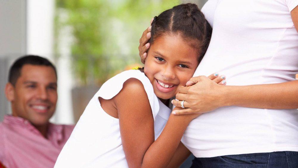 بهترین اختلاف سنی بین بچه ها چه قدر است؟ چه شکاف سنی بین فرزندان بهتر است؟