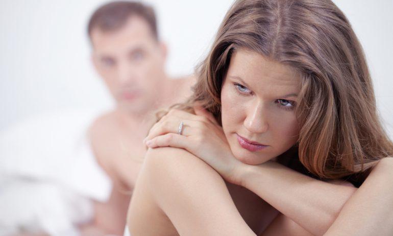 زنانی که به ندرت به اوج لذت جنسی می رسند، بیشتر اذیت می شوند