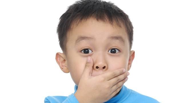 سایر عوامل ایجاد بوی بد دهان در کودکان