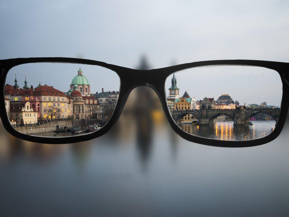 درمان نزدیک بینی چشم با طب سنتی