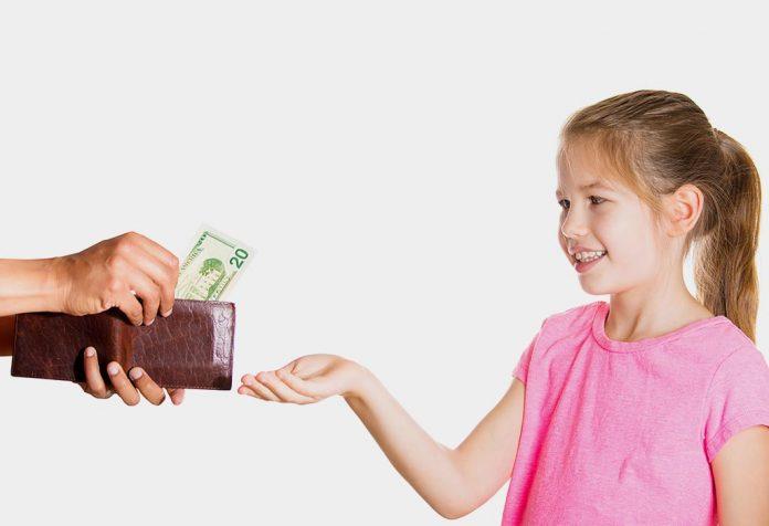 چرا باید جلوی رشوه دادن به فرزند خود را بگیرید؟