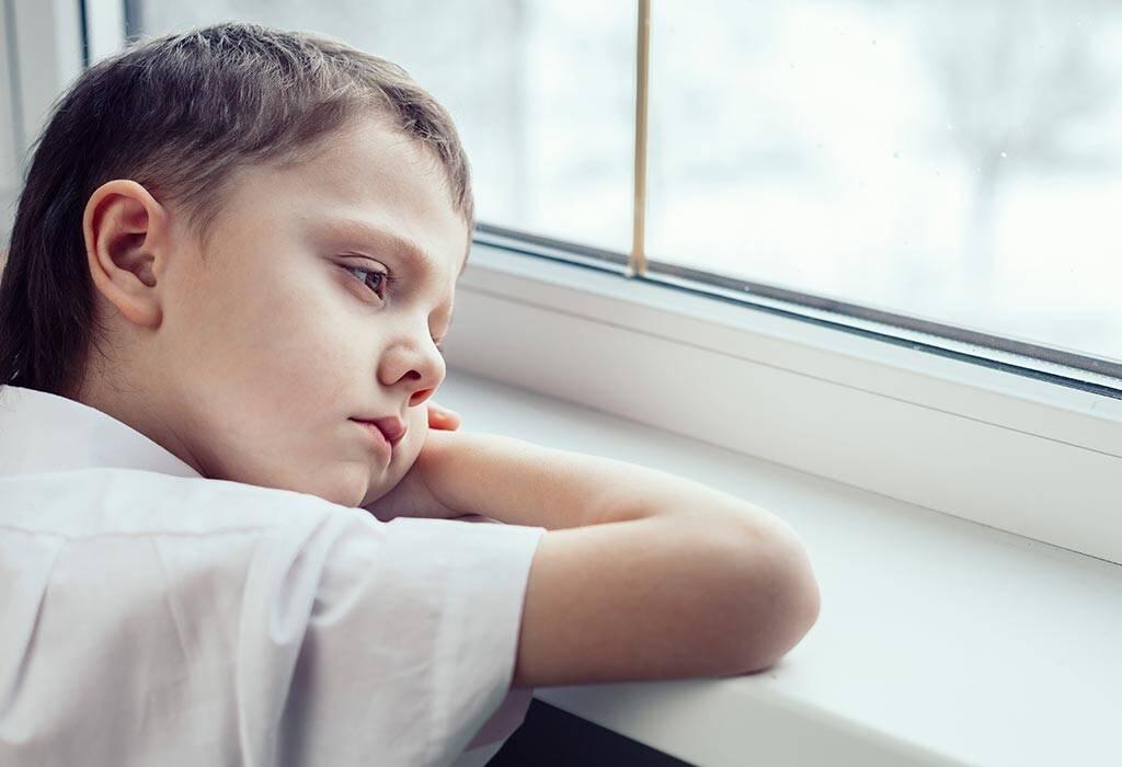 عواقب حسادت هایی که ممکن است کودک با آن روبرو باشد