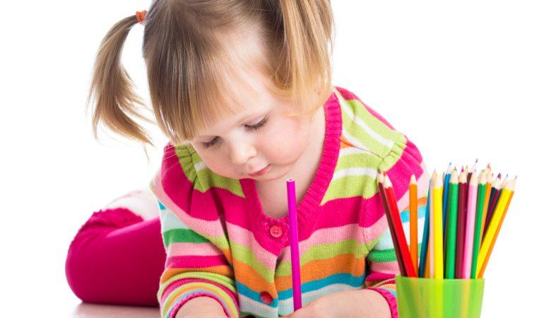تشخیص راست دستی یا چپ دستی (دست غالب) در کودکان