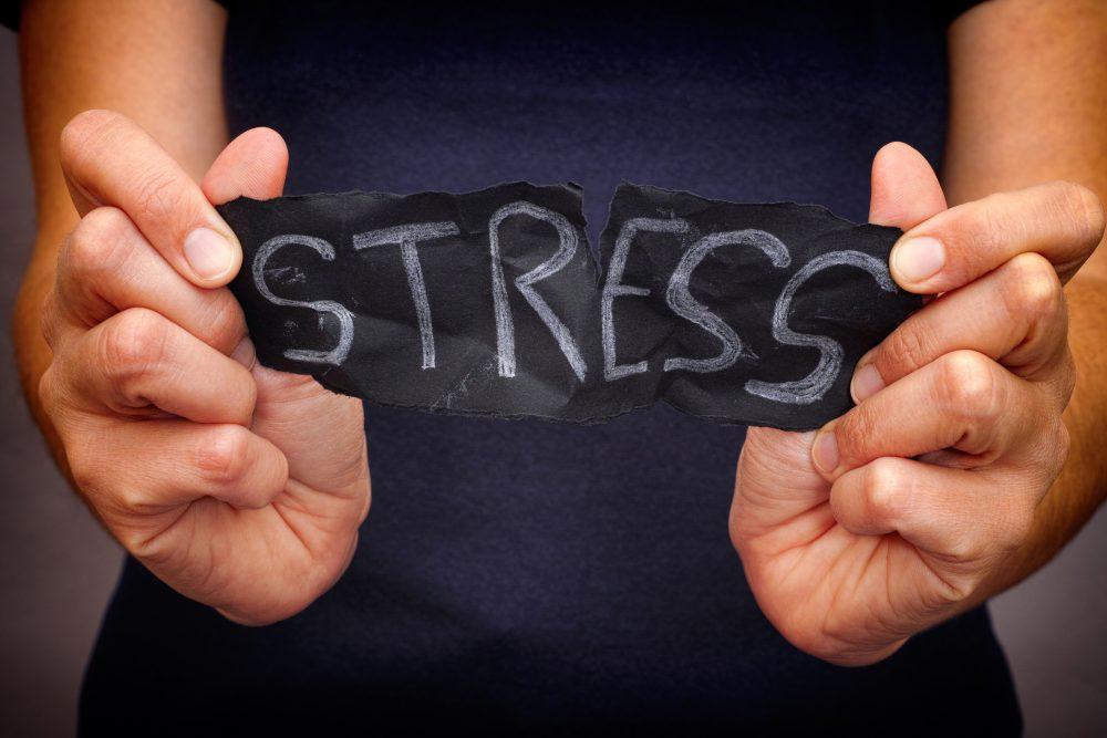 3 راه حل کاربردی برای مقابله با استرس بارداری