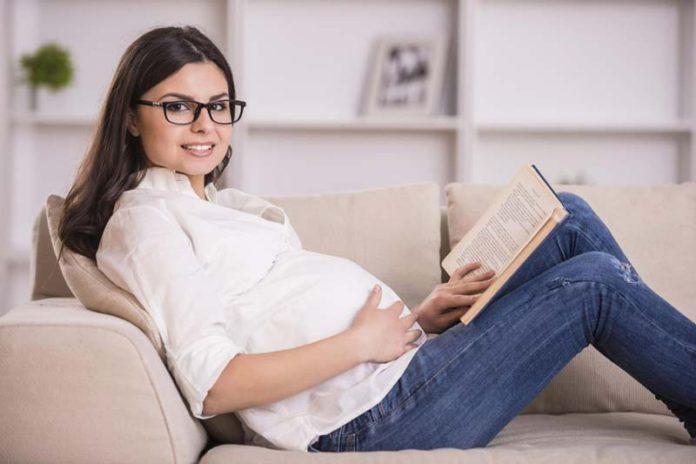 عوارض احتمالی تاری دید در دوران بارداری