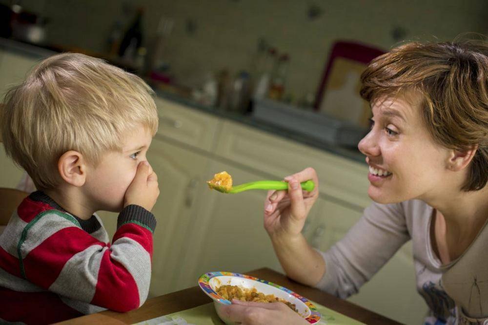 """11 نکته مفید و کاربردی برای مقابله با """"بی اشتهایی در نوزادان"""""""