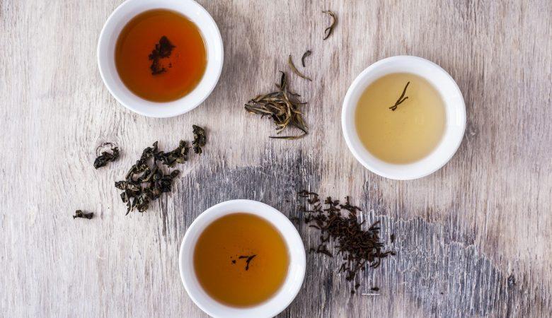 3 نوع چای که می تواند فشار خون را به طور طبیعی پایین بیاورند!