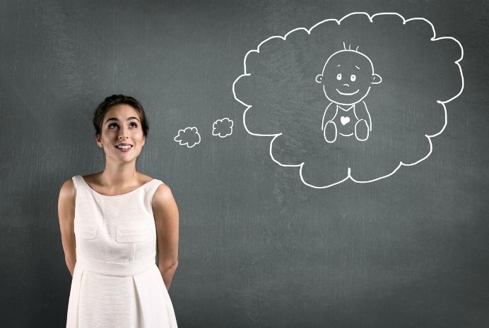 تفسیر نتایج آزمایش بارداری سفید کننده