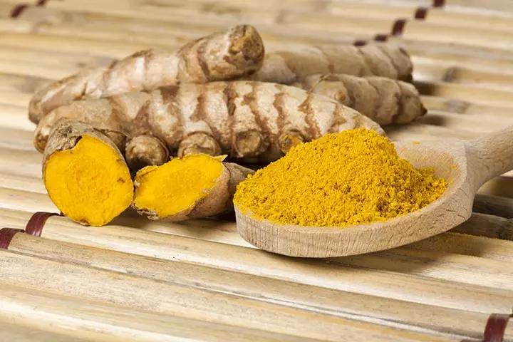 زرد چوبه، ادویه برتری که میتوانید در دوران بارداری آن را مصرف کنید