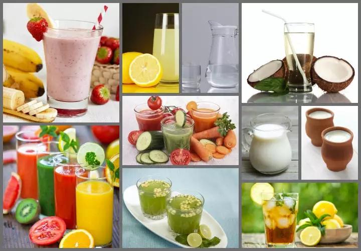 12 نوشیدنی انرژی زای خانگی که می توانید در دوران بارداری مصرف کنید