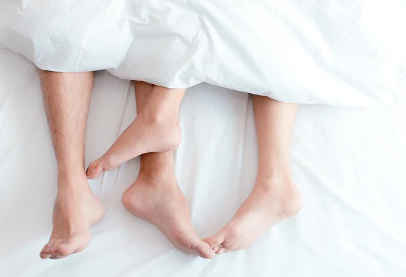 با داشتن رابطه جنسی در دوران بارداری، کودک شما نیز سود خواهد برد
