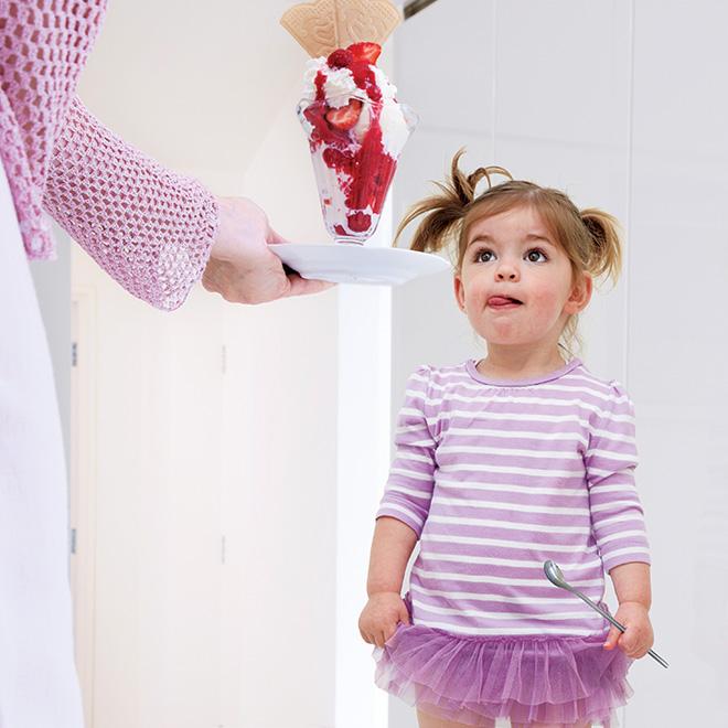 راه هایی برای متوقف کردن باج دادن به کودکان