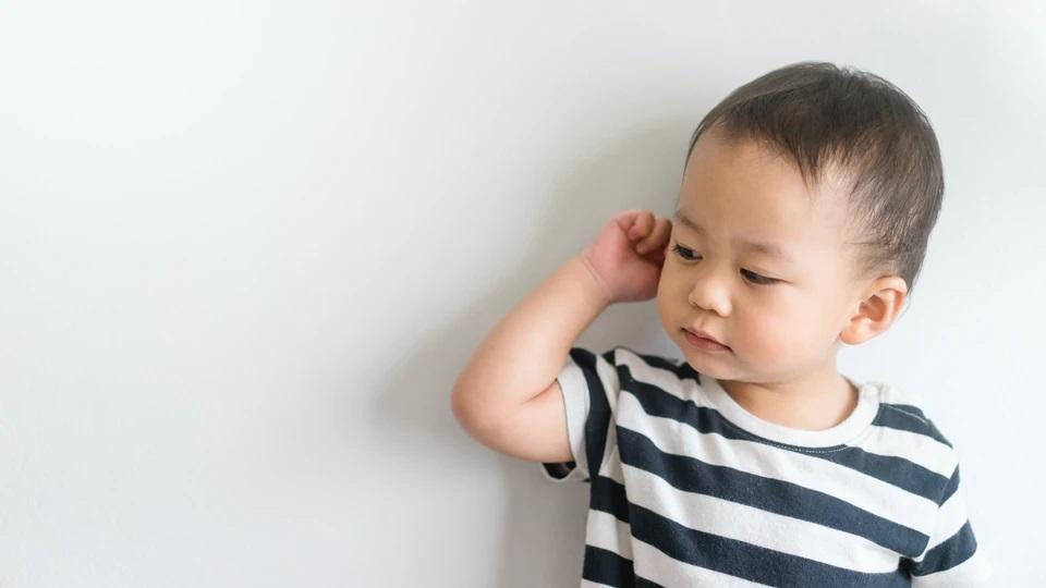 شنوایی کودک نوپا از بزرگسالان بهتر است