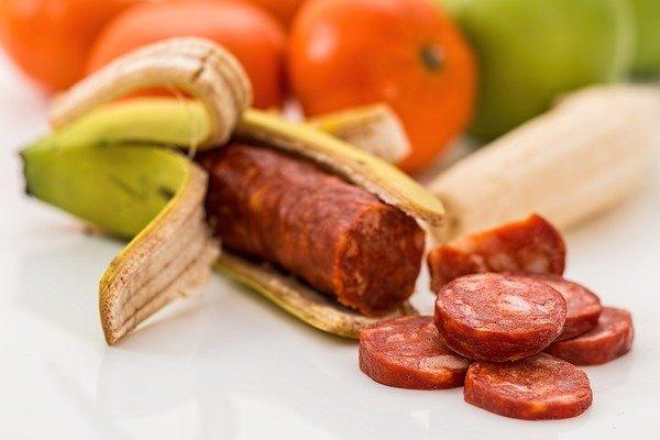 تفاوت بین غذاهای ارگانیک و تولید انبوه