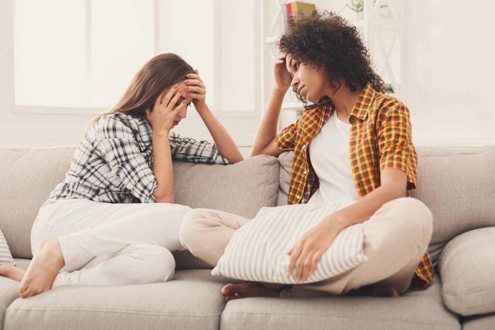 3 نشانه رایج عدم تعادل هورمونی در زنان