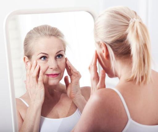 روش های درمان گودی زیر چشم