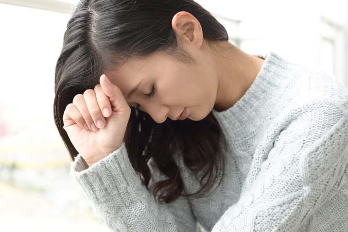 افسردگی خفیف و زنان: وقتی می تواند نشانه عدم تعادل هورمونی باشد