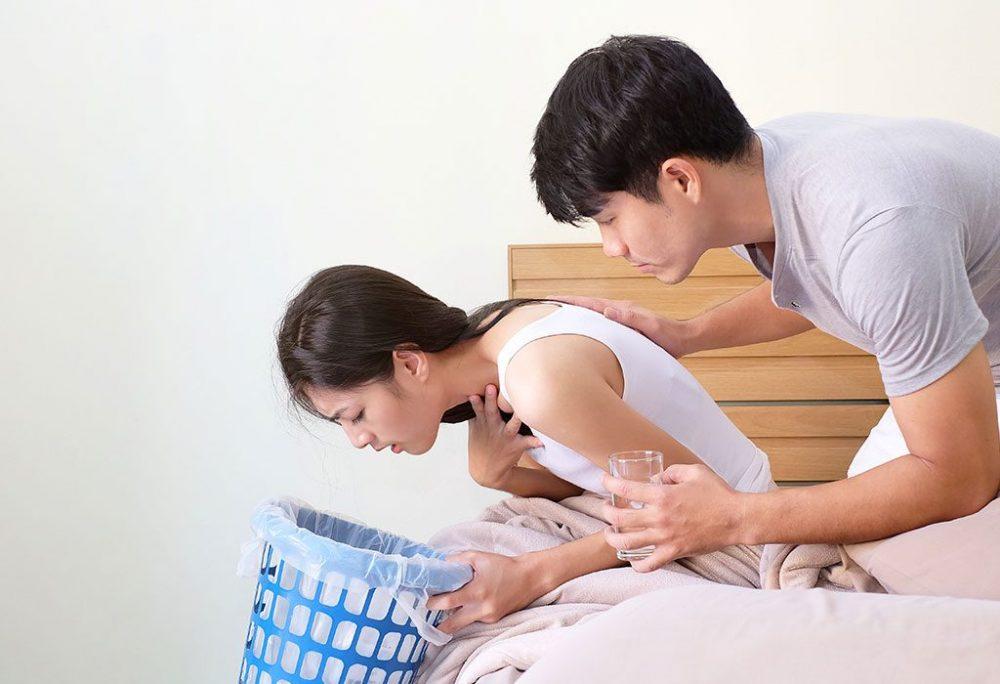نکاتی که مردان باید درباره بارداری همسرشان بدانند!