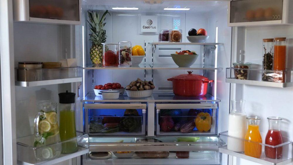 چگونه از یخچال استفاده کنیم؟