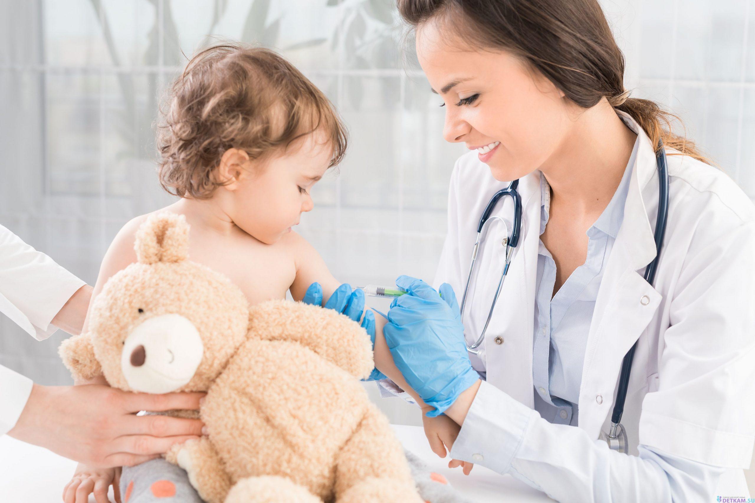 کاهش درد واکسن نوزاد با روش های مناسب