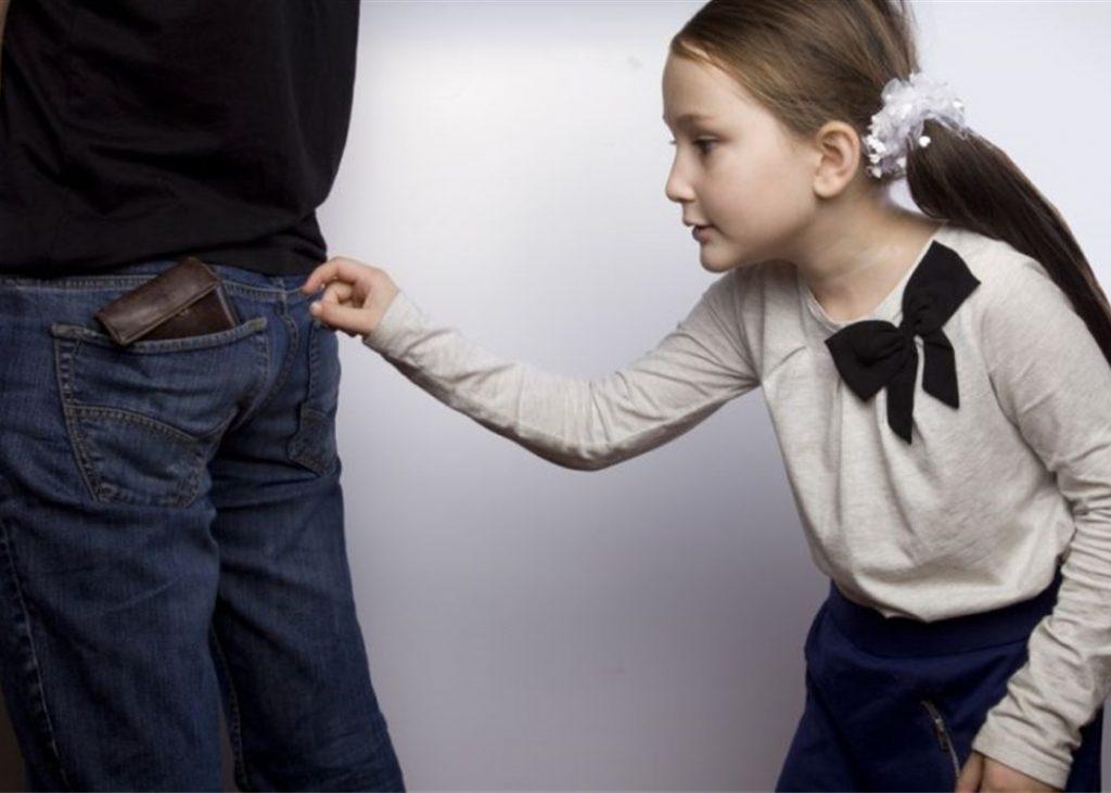 راه های مقابله با دزدی کودکان