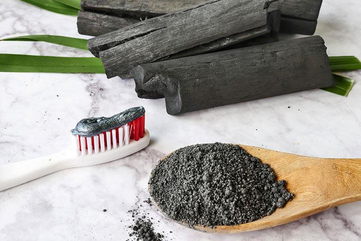 کاربرد زغال فعال در دوران بارداری
