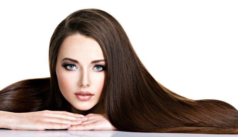 صاف كردن سریع مو با مواد طبيعي