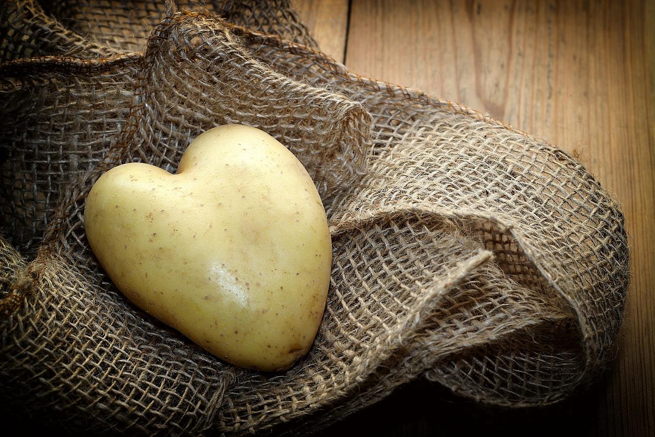 غذاهایی که نباید در رژیم غذایی سیب زمینی بخورید