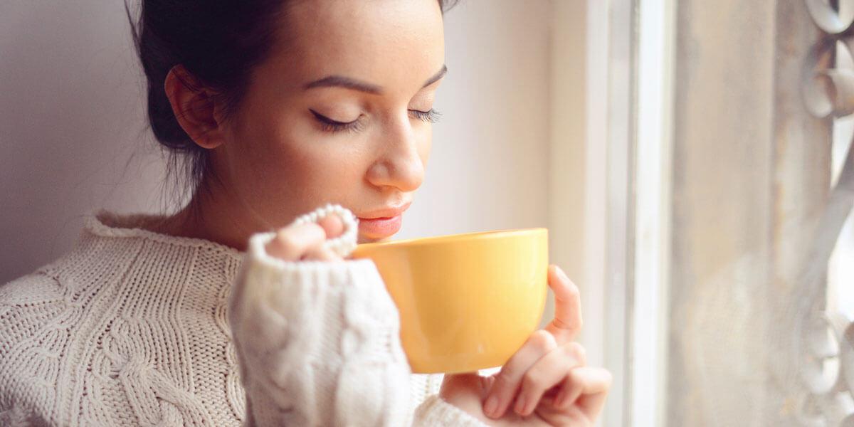 خاصیت چای ترنج
