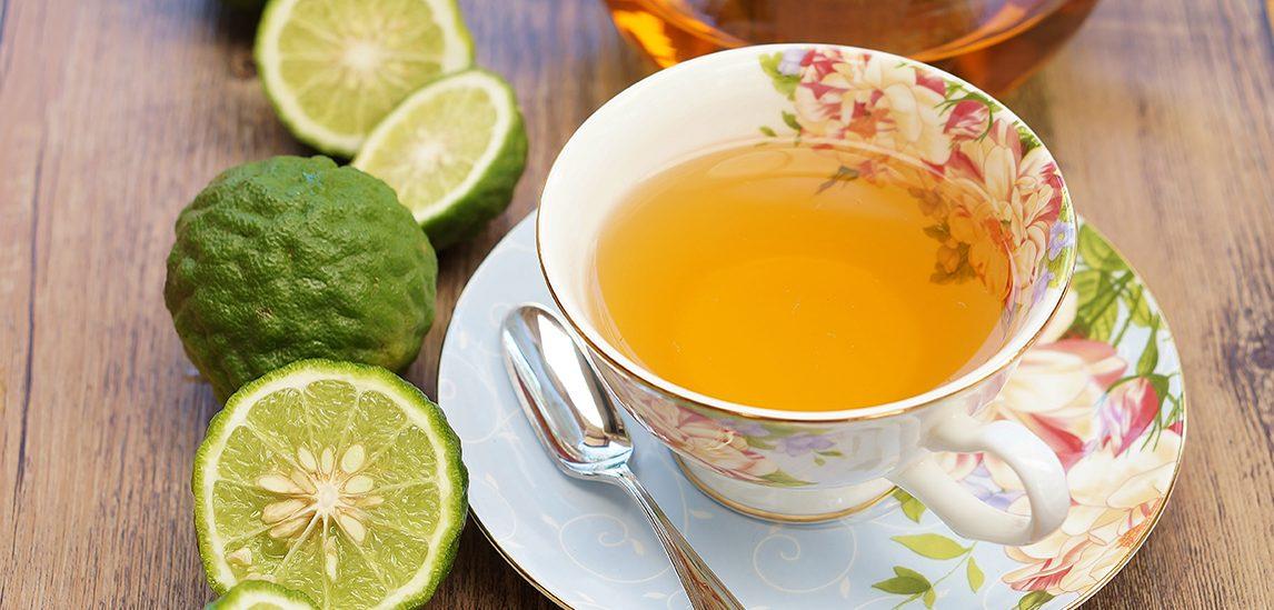 چای ترنج چیست