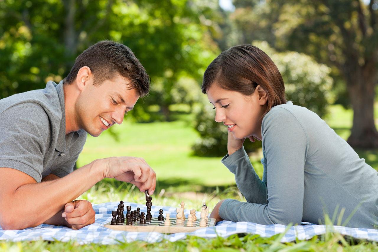 ایجاد یک رابطه پایدار