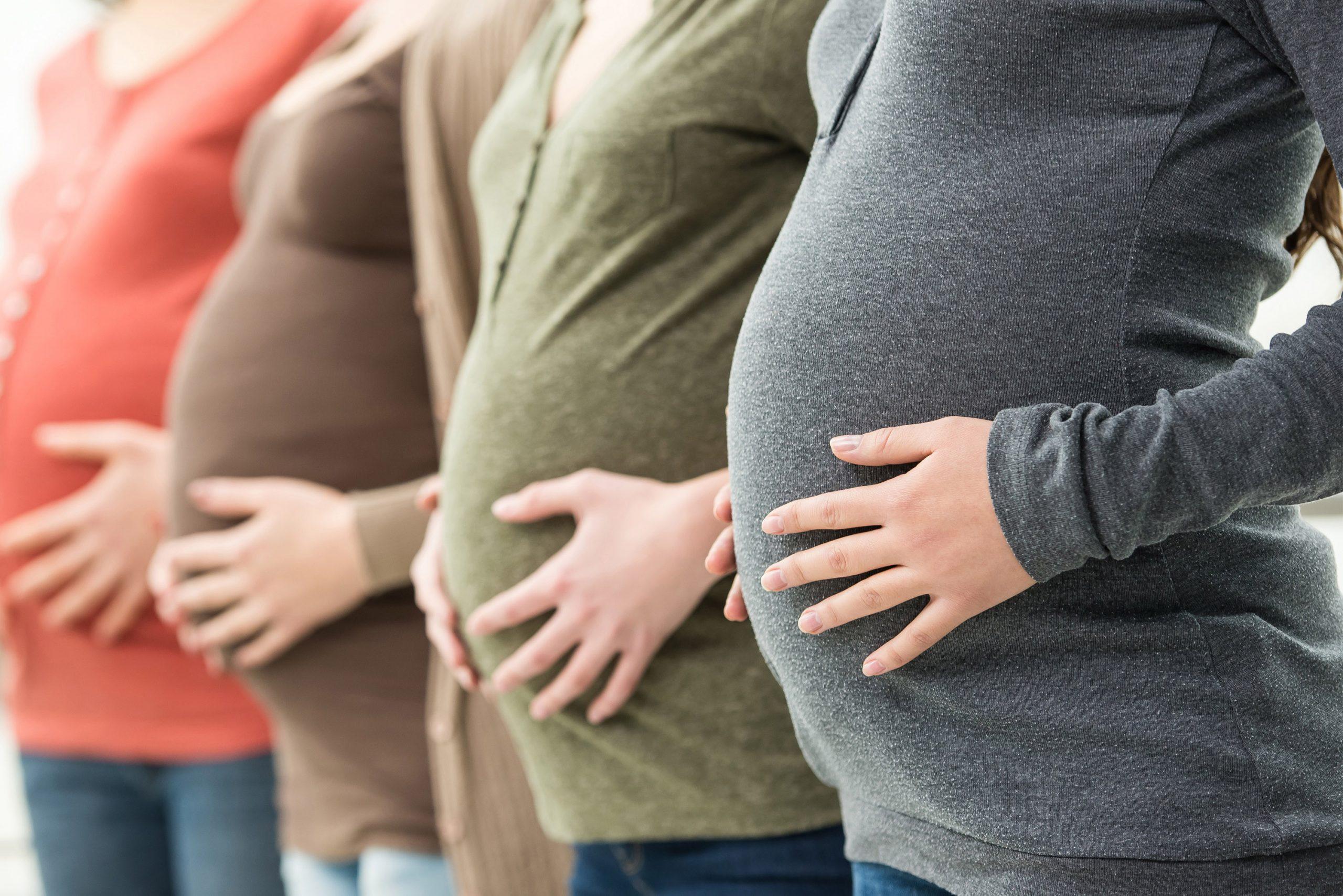مضرات روغن کتان برای خانوم های باردار