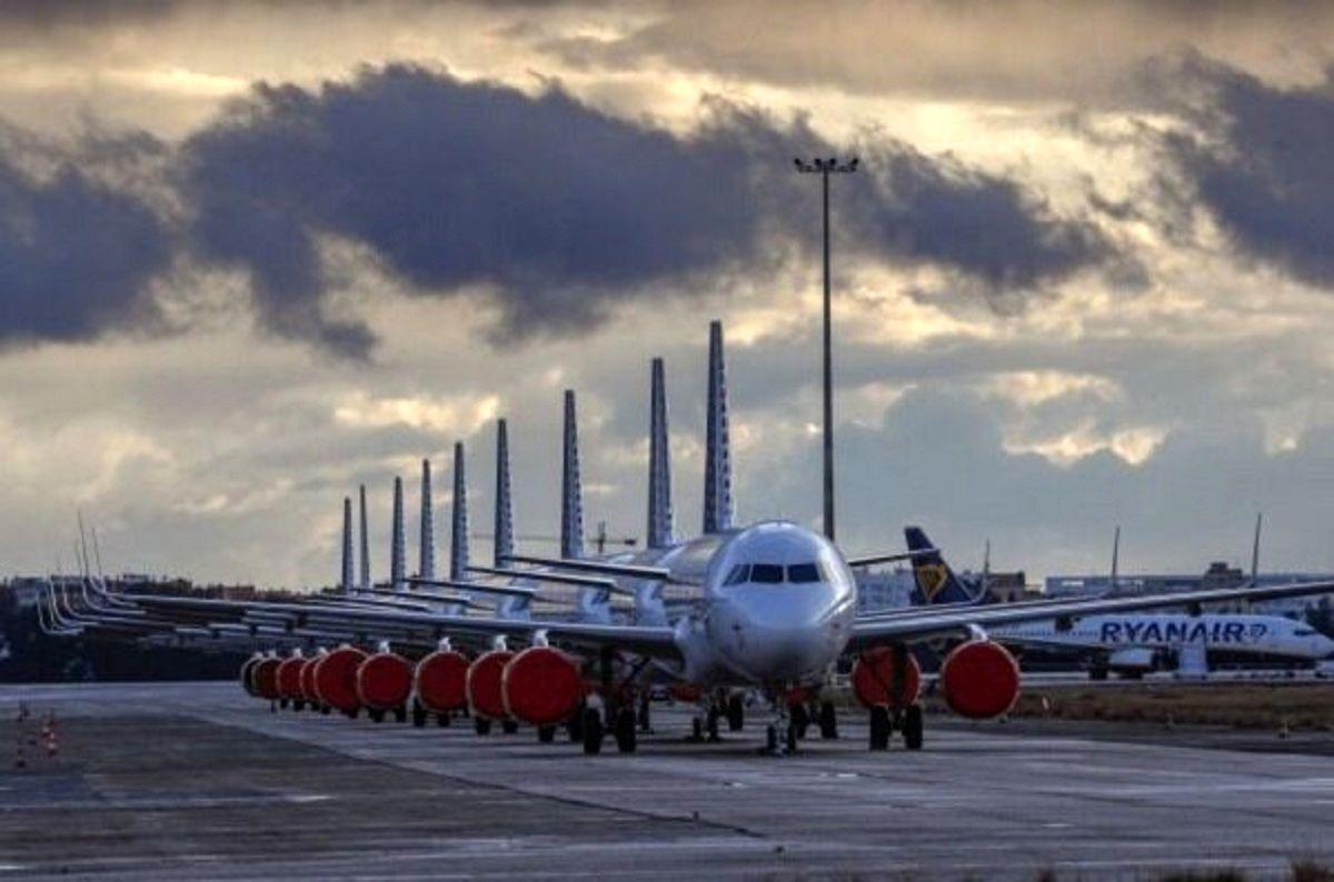 پرواز مستقیم چیست؟