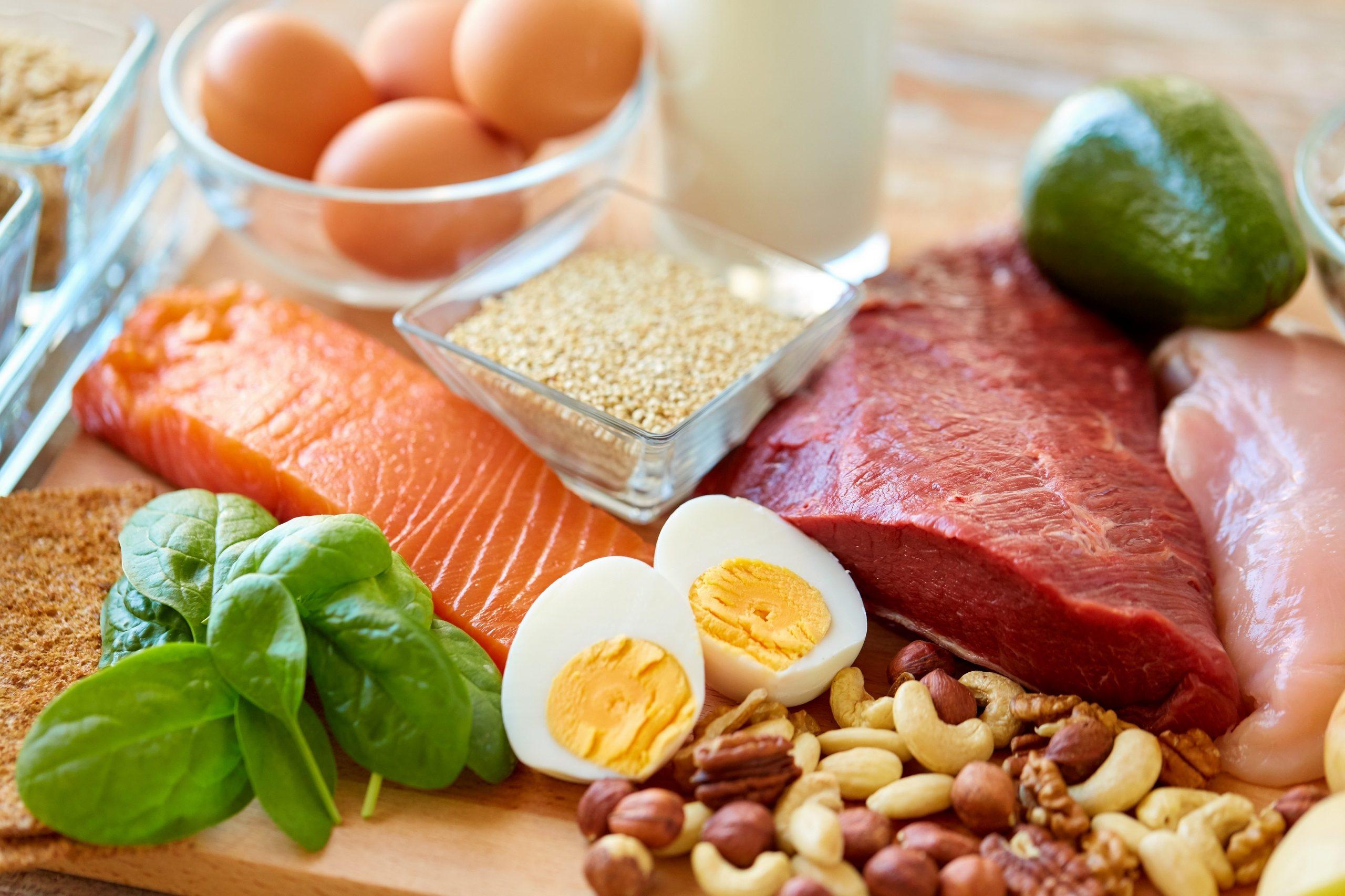 B5 (اسید پانتوتنیک) در مکمل های ویتامین ب کمپلکس