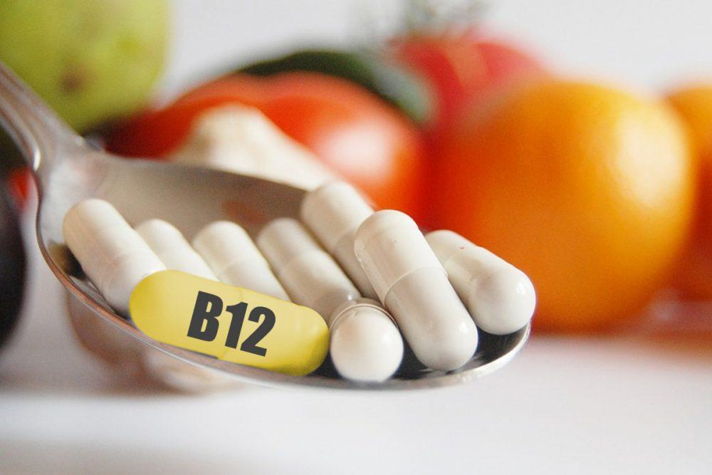 مکمل ویتامین b12 چیست