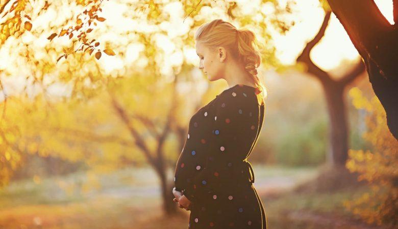 سفت شدن پوست شکم پس از بارداری