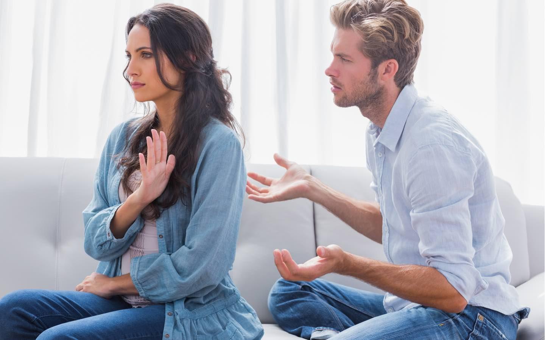 روش صحیح دعوا با دوست پسر