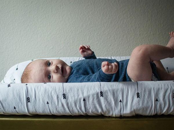 درمان سندرم بچه خاکستری
