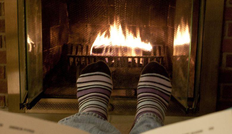 درمان سردی پا