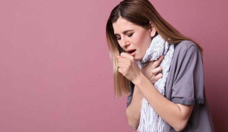 درمان فوری و طبیعی سرفه خشک مداوم